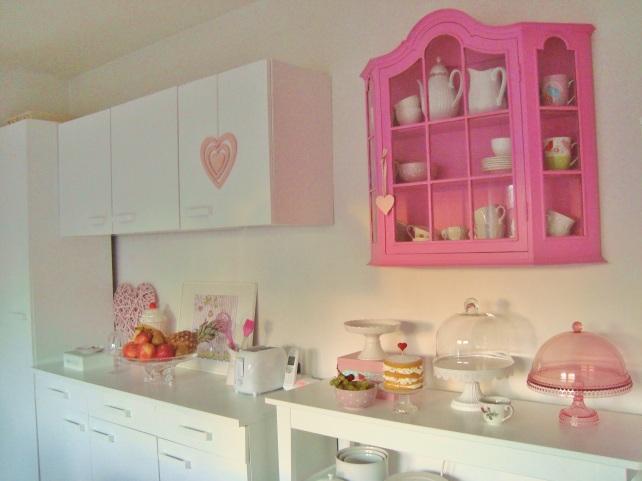 decoracao cozinha fofa:cozinha fofa