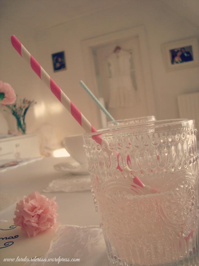 aniversário chá da tarde