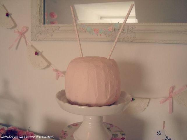 torta de frmaboesa