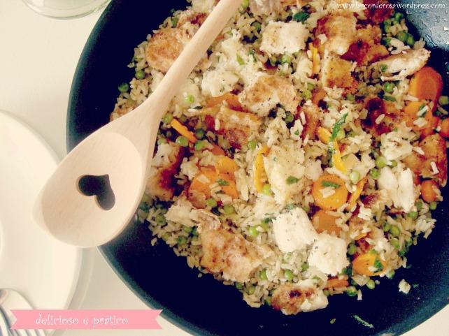 arroz completo