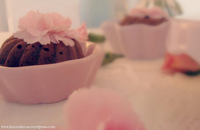 minibolinho  de chocolate