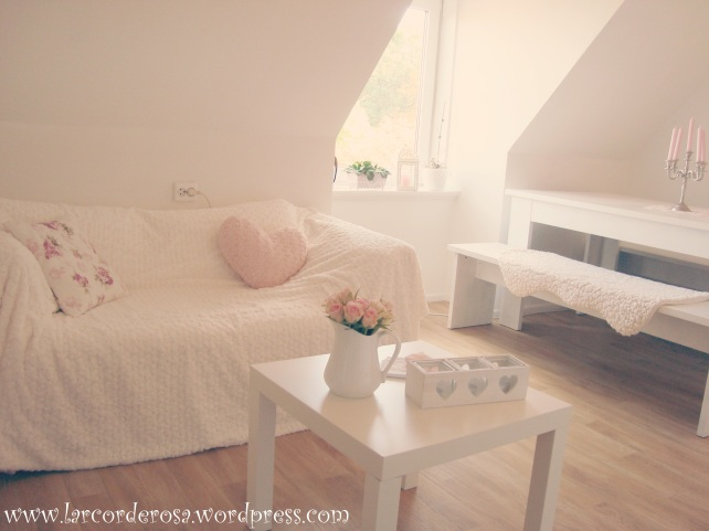 sala romantica