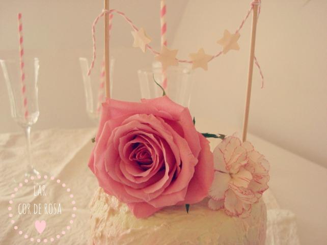 torta de coco