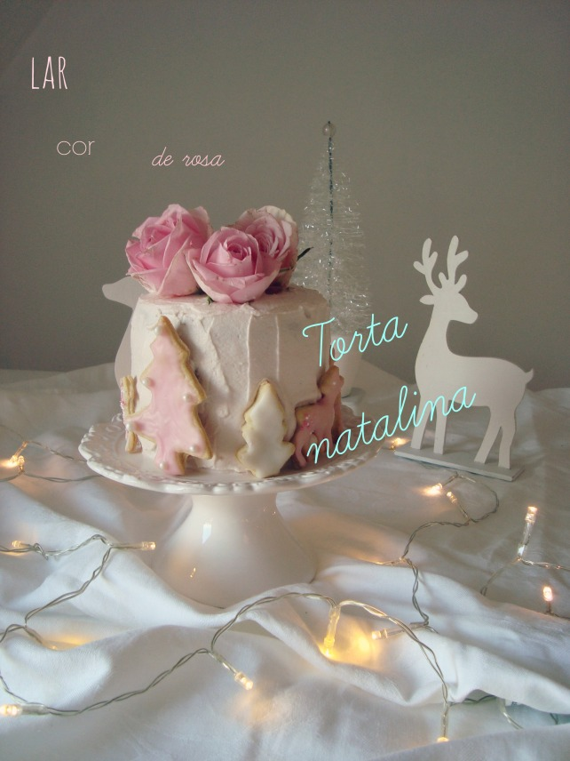 torta natalina