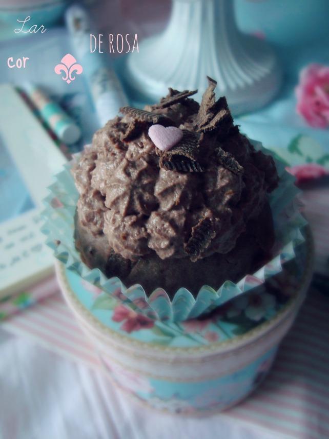 cupcake-de-chocolate